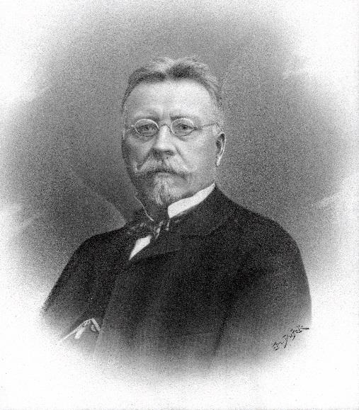 Zakladatel firmy  ZON Ferdinand Kubeš